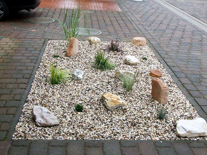 Quarzsand und quarzkies f r den garten und landschaftsbau - Bilder von gartenteichen ...